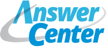 Answer Center Qualified.One in