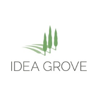 Idea Grove Qualified.One in Dallas