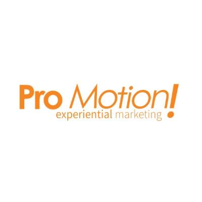 Pro Motion Experiential Marketing Qualified.One in